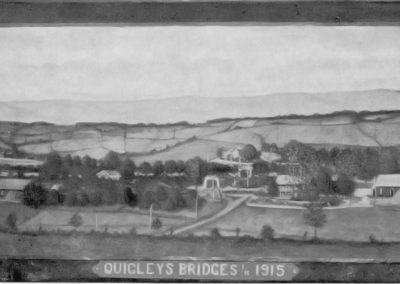Quigley Bridge